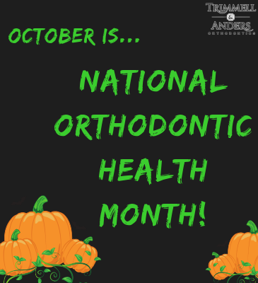 ortho health month